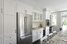 Cabico Custom Cabinetry   Transitional Kitchen   Design By Pillar Interior  Design