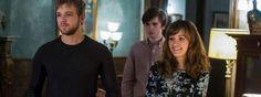 Bates Motel Saison 3 : Dylan/Emma, les premiers pas d'une belle ...