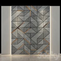 House Wall Design, Living Room Wall Designs, Wall Panel Design, Door Gate Design, Wall Decor Design, Ceiling Design, Drawing Room Interior Design, Interior Design Sketches, Resin Wall Art