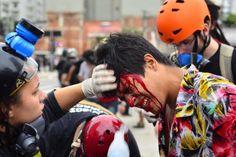 Governo Geraldo Alckmin psdb sp pagará multa por violência policial e é proibido de usar balas de borracha em protestos