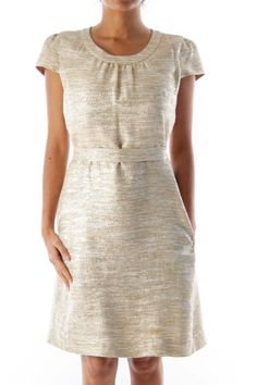 1e1ab92d564 Like this Kate Spade dress? Shop this without using money! Trade. Shop.
