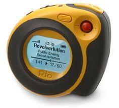 Rio MP3 Player