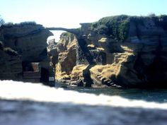 Scogliera della Gaiola Area Marina NON Protetta