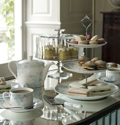 Time for tea? Laura Ashley 2014 Interiors Collection: Operetta