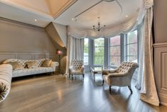 Master bedroom luxury suite The Bridle Path – $14,800,000 CAD