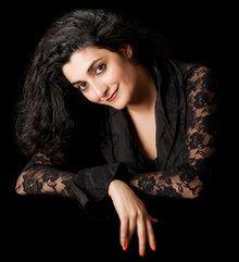 Fattaneh irani singer nude photos consider