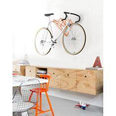 PRODUCTS :: SPORT :: Bikes :: Bike accessories :: Držák na kola Srdce Bike Accessories, Sport Bikes, Bicycle, Sports, Design, Products, Sportbikes, Hs Sports, Bike
