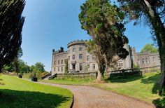 Markree Castle, Collooney, Ireland 10 Castles You Can Actually Afford to Sleep In | Fodors