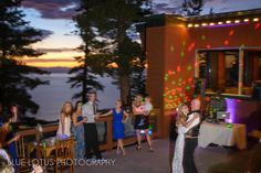 Heavenly Mountain Resort, Father Daughter Dance Photos, Blue Lotus Photography, Lake Tahoe Wedding Reception, #mountainweddings