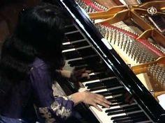 Tchaikovsky Piano Concerto No 1 FULL / Martha Argerich, piano - Charles ...