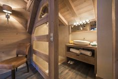 Chalet Ambre -Tignes, France Contemporary... | Luxury Accommodations