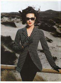 La Vie en Pose: Chanel Campaign 1996/97