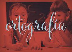 12 recursos educativos para aprender ortografía