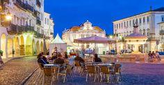 13 coisas para ver, fazer e comer em Évora nos próximos tempos