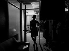'Mad Men' Up Close Photos From the Set of the Celebrated Show by Alex Majoli/Magnum for TIME