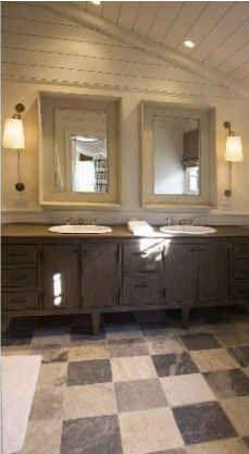 Jennifer Aniston-master bath vanity 2