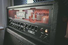 #RigCheck feat Milian Steffen guitarticle.com  Laney Ironheart IRT60