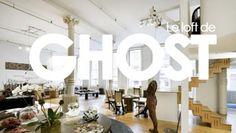 Le loft de Ghost