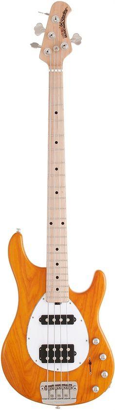 Ernie Ball Music Man Sterling Bass Guitar