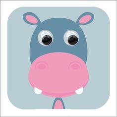 Image of Herman Hippo