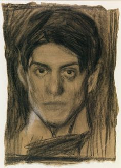 (Español) Yo Picasso. Autorretratos – Museu Picasso de Barcelona