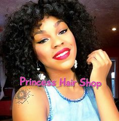 "Peruvian Curly 12""x3 14"" Brazilian Curly closure 