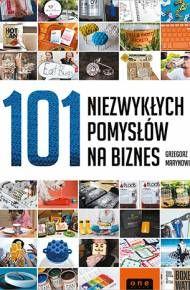 ebook 101 niezwykłych pomysłów na biznes