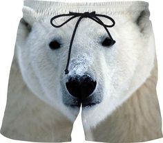 Check out my new product https://www.rageon.com/products/polar-bear-swim-shorts on RageOn!