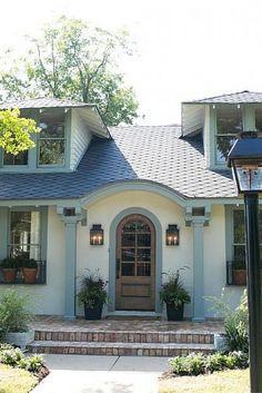 Bethany Mitchell Homes; Fixer Upper Magnolia Market