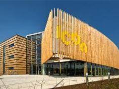 Architettura sostenibile a zero emissioni