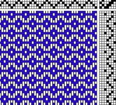 twill weaving drafts - Google Search