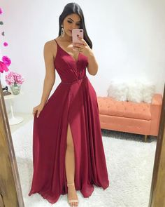 Evening Dresses Petite Plus Size near Long Elegant Evening Dresses With Sleeves Uk; Fashion Party Dress Up Games & Long Sleeve Evening Dresses Macy's V Neck Prom Dresses, A Line Prom Dresses, Grad Dresses, Prom Party Dresses, Evening Dresses, Bridesmaid Dresses, Elegant Dresses, Beautiful Dresses, Formal Dresses
