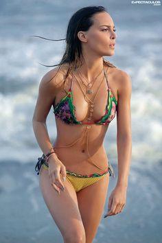48 Best Body Chains images | Bikini girls, Body chains, Hot bikini