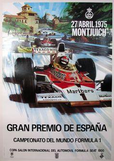 Spanish Grand Prix 1975                                                                                                                                                                                 More