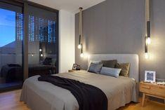 Black and white minimalism by GAO architects - MyHouseIdea