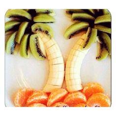 #GetBikiniReady y que mejor forma que comiendo saludable y con creatividad!?  #AkualiSwimwear #BeachLife #BikiniLife #ColombianSwimwear #VamosALaPlaya #AkualiLifeStyle #ExoticTravel #ExoticBeach #Fit #InstaFit #HealthyLife #Diet #Bikini #Lifestyle  Visit us! www.akuali.com