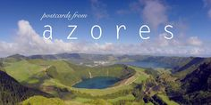 """Postcards from Azores"" was filmed during a two-week holiday in azores, using GoPro 3+, DJI Phantom 2, Zenmuse H3-3D Gimbal, and Canon 550d. Music: Marc Teichert - Tides Shooting and editing: Pedro Cordeiro"