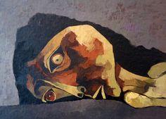 oswaldo guayasamin famous paintings - Google Search