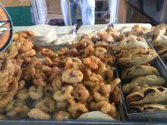 Taco Fish La Paz - los mejores tacos de pescado y camaron en Guadalajara