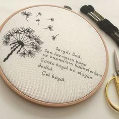 Cross Stitching, Cross Stitch Patterns, Diy And Crafts, Embroidery, Handmade, Instagram, Decor, Cross Stitch, Embroidery Art