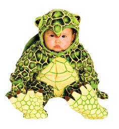 Light plush fully screen printed jumpsuit with detailed gloves and foot covers attached to legs of costume. Detailed hood with realistic eyes. Infant size 6-12 months. Box Dimensions (in Inches) Lengt