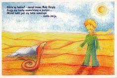 Mały Książę Words Quotes, Wise Words, The Little Prince, Quotations, Poems, Sad, Motivation, Funny, Deep
