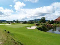Red Mountain Golf Club   http://www.golfasian.com