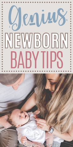 Try these 3 easy newborn baby tips for the first time mom. New moms have a lot on their shoulders. These tips will make newborn baby care just a little easier. You'll love these newborn baby hacks! Newborn Baby Tips, Postpartum Recovery, 3rd Baby, Two Year Olds, Sleep Deprivation, Mom Advice, First Time Moms, Baby Hacks