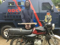 80b3b68759d9 POLICE ARREST 8 PERSONS IN CONNECTION WITH KILLING OF SERGEANT ...