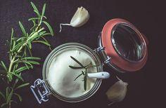 Mallorquinische Aioli ohne Ei |Rezept | Reisehappen