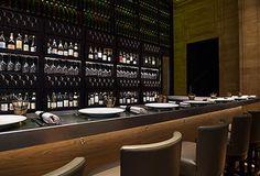 London's best new wine lists