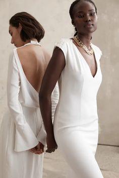 Lola Varma – Est. Violet – Um Doce Dia Midnight Sun, Sydney Wedding, Model Photographers, Style Guides, White Dress, Bridal Dresses, Fashion Forward, Ball Gowns, Ready To Wear