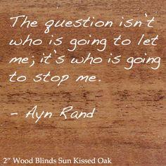 """Canvas: 2"""" Wood Blind Slat~Color: Sun Kissed Oak from MadeToOrderBlinds.com"""