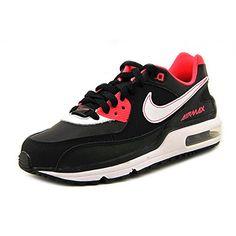 uk availability b0597 2e25a nice Nike Kids Air Max Wright Ltd (GS) Running Shoe